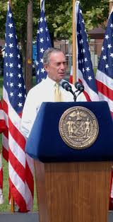 Michael Bloomberg 3