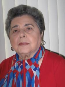 Carmen Alea Paz