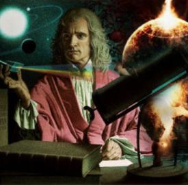 El fin del mundo, según Isaac Newton