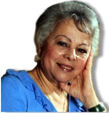 Ligia Minaya
