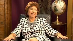 Lucía De García
