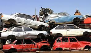Automóviles viejos
