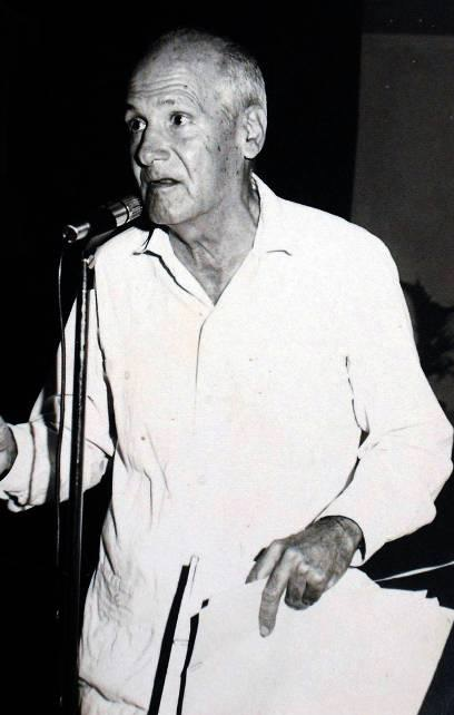 Samuel Feijóo