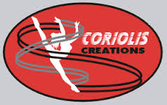 Coriolis creation