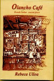 Olancho Café
