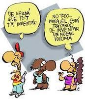 El castellano en Cuba