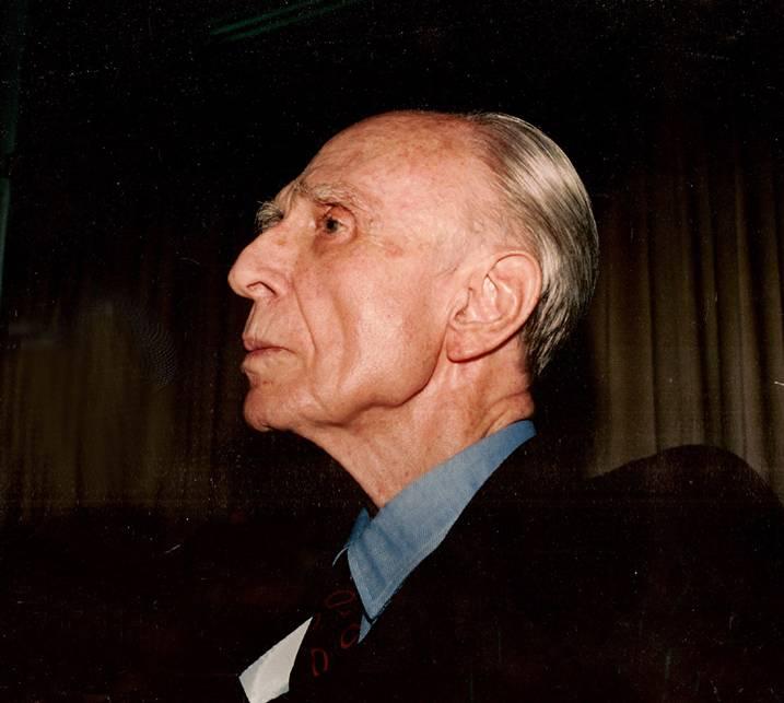 Adolfo Bioy Casares 2