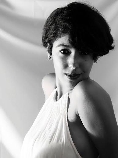Amanda Perez Morales