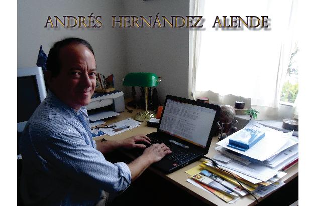 Andres Hernandez Alende