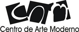 Centro de Arte Moderno Logo
