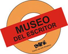Museo del Escritor Logo