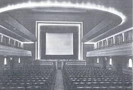 Cine Royalty pantalla