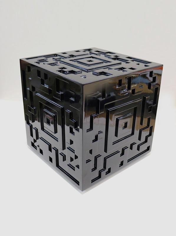 Guillermo Bert 3 Cubo