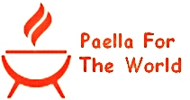 Paella for The World logo