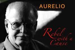 Aurelio, un rebelde con causa