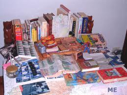Publicidad de libros