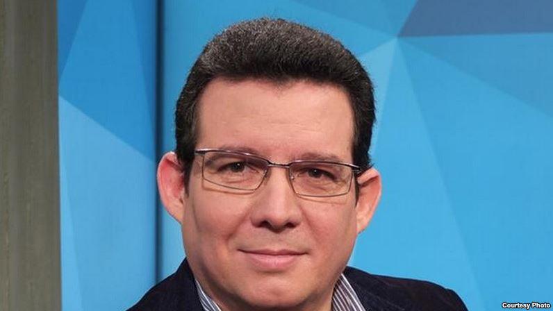 Amir Valle