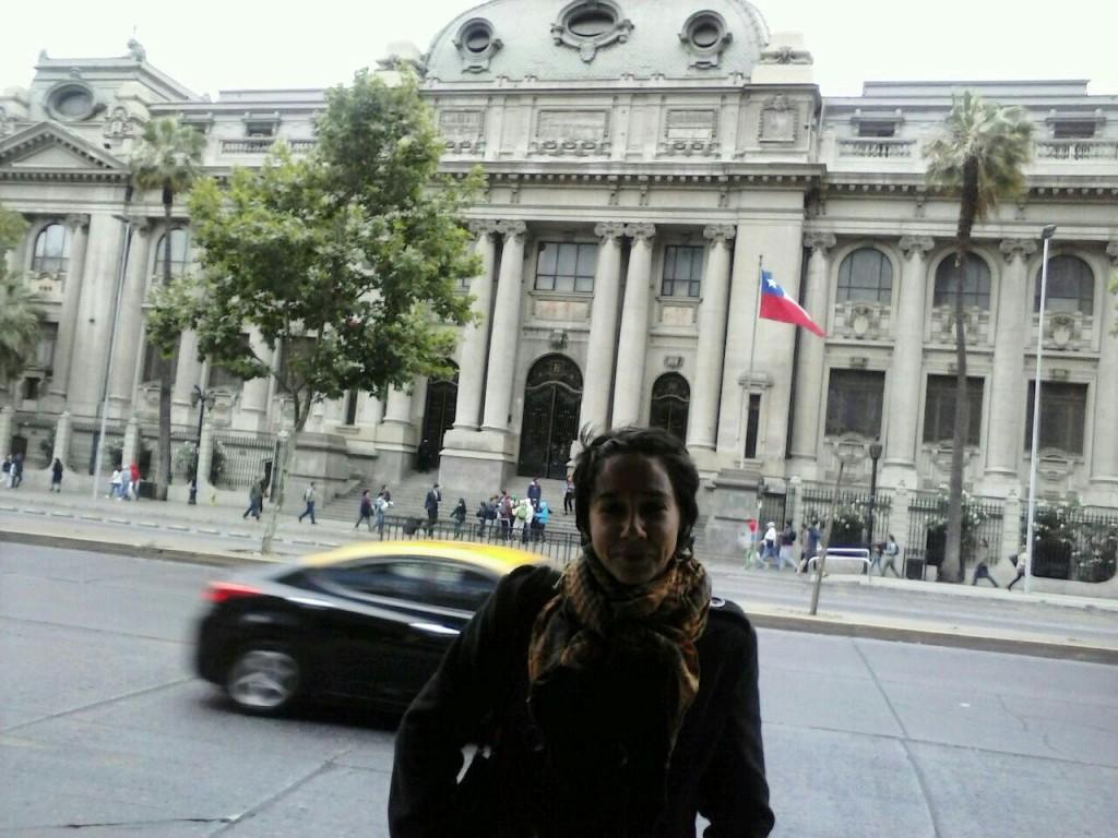 Diana Rosa Perez Castellanos