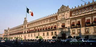 Palacio de Gobierno de México