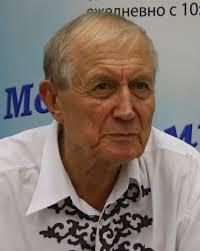 Yevgeny Evtushenko