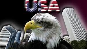 Aguila de Estados Unidos