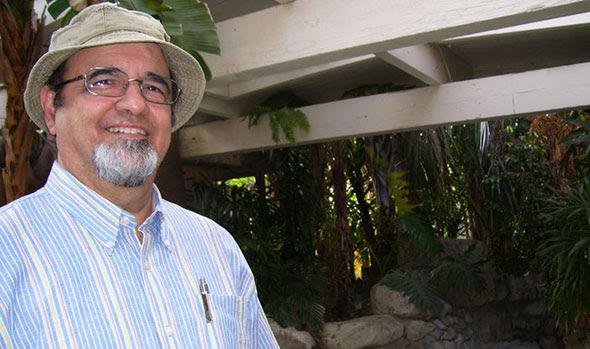 Roberto Alvarez Quiñones, el Quiño