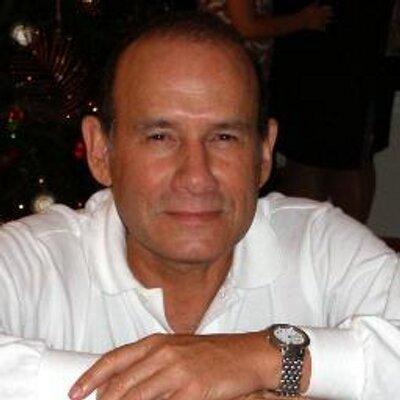 Heberto Gamero Contín