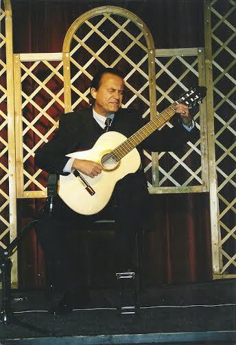 Antonio Alberto Rodriguez Delgado