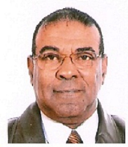 Santos Fernandez Pavón