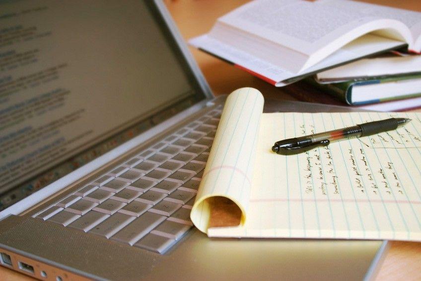 Escribir y publicar