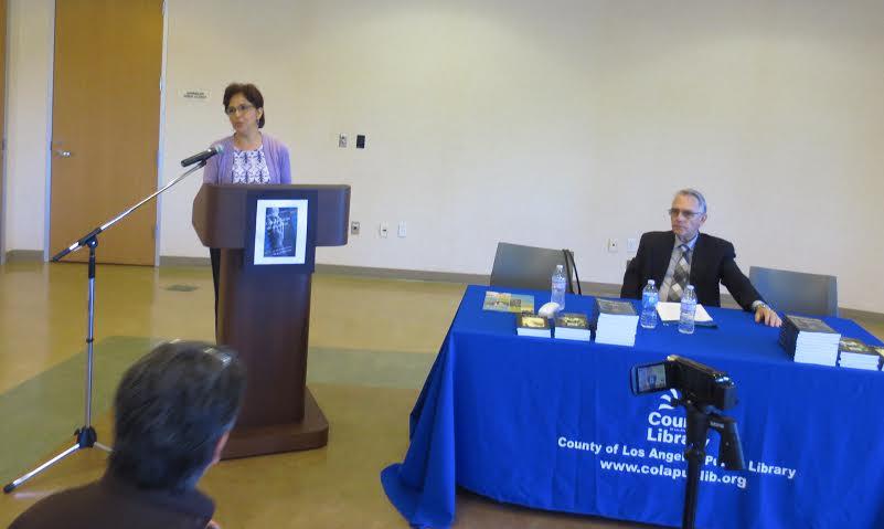 Maria Luisa Arredondo 2. Coincidencias de un editor