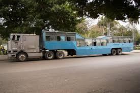 Camello Cuba