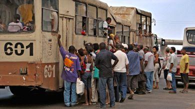 Camello La Habana
