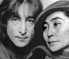 John Lenon y Yoko Ono 2