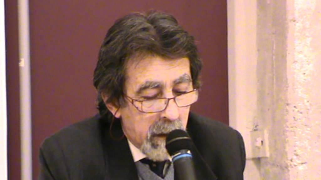 Carlos Carralero