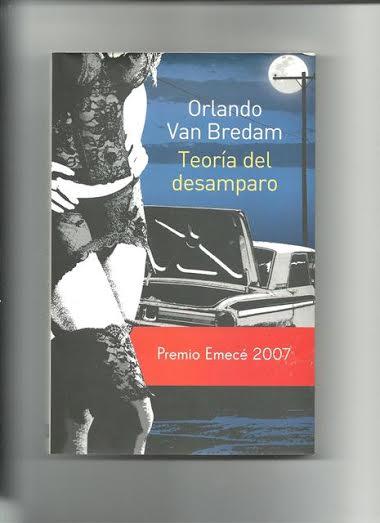 Orlando van Bredam 7