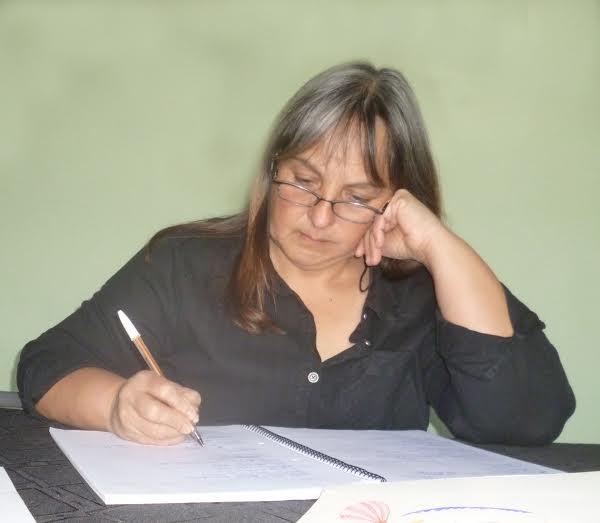 Susana Macció. Foto 3