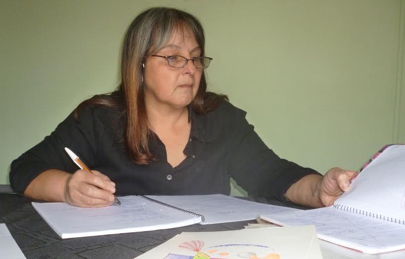 Susana Macció. Foto 4