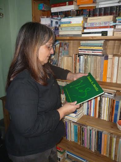 Susana Macció. Foto 5