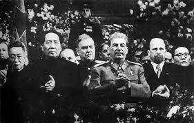 Totalitarismo de izqiuerda
