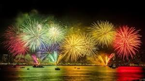 Los artificios del fuego 3