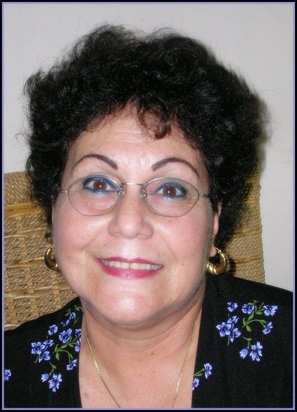 Mercedes Eleine González 2