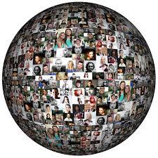 comunicación en el mundo