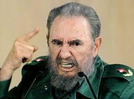 Fidel Castro hora cero