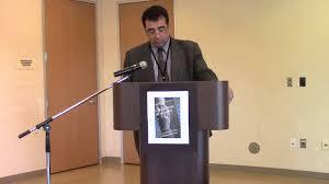 Martin Delgado East LA Public Library