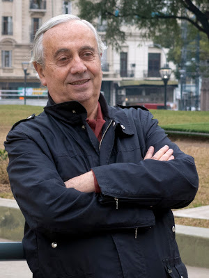 Carlos Penelas - blog