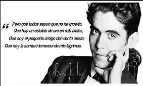 Federico García Lorca 3