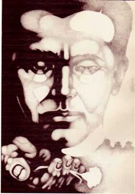 Federico García Lorca. Enviado por Carlos Penelas