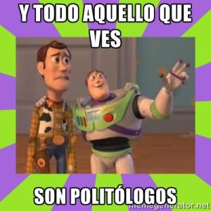 Politólogos 1